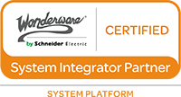 Wonderware - Certified System Integrator Partner